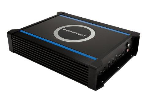 Blaupunkt Gta1500D 500 Watt Sub Woofer Amplifier