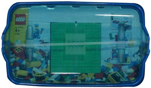 LEGO Bricks & More: Make and Create Large Brick Box, 6166