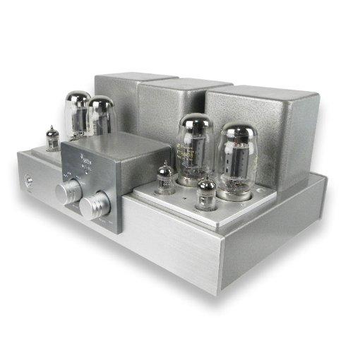 Yaqin Mc-50L Kt88 X 4 Vacuum Tube Hi-End Tube Integrated Amplifier front-62843