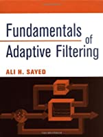 Fundamentals of Adaptive Filtering Front Cover