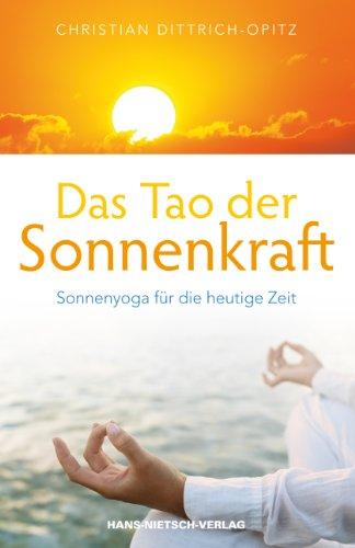 Tao Sonnenkraft Opitz Buch
