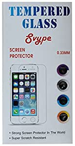 Svype Tempered Glass Screen Guard for Lenovo A536