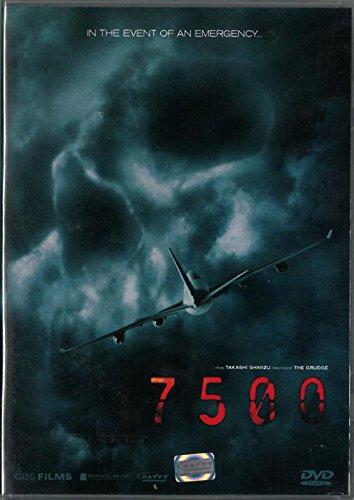 7500 DVD Region 3** Import** / Leslie Bibb, Ryan Kwanten, Amy Smart