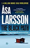 The Black Path: A Rebecka Martinsson Investigation