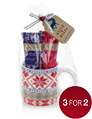 Alice + Eliza Mug Gift Set