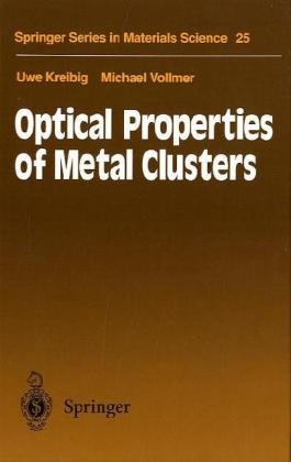Optical properties of metal clusters