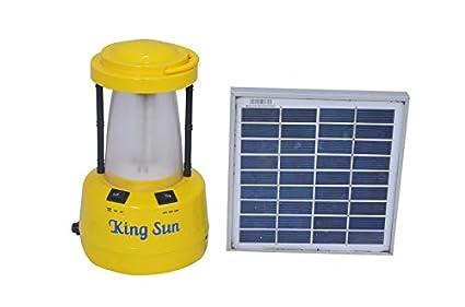 King-Sun-30-Smd-Solar-LED-Lantern
