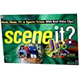 Scene it Jr. DVD Game
