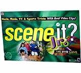 Scene it Jr. DVD Game