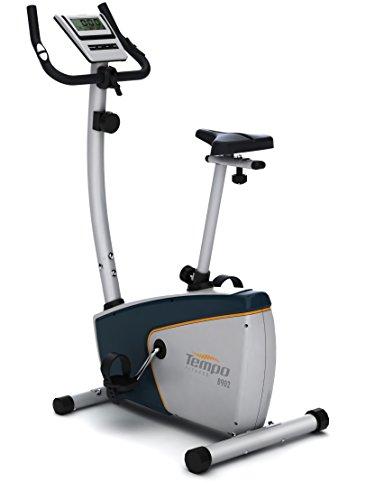 Tempo B902 Cyclette, Nero/Grigio