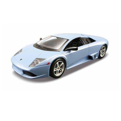 Maisto 39292  - Modellino Auto Kit Lamborghini Murcielago, Colori assortiti