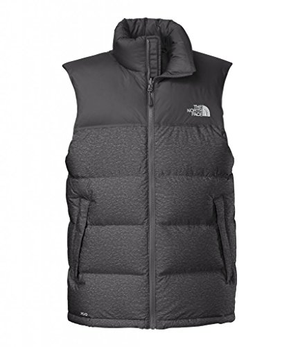 The North Face Mens Nuptse Vest C760 C760K2M_Xl