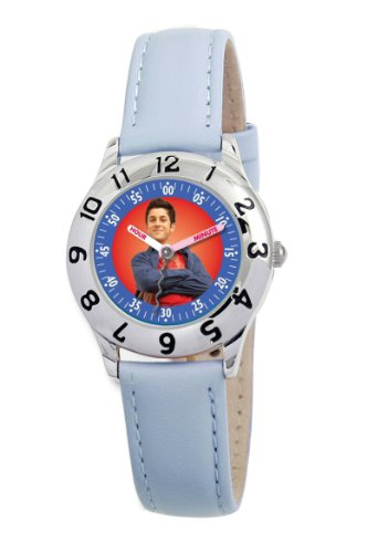 Disney Wizards of Waverly Kids' D853S400 Time