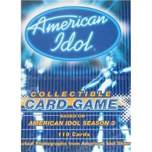 American+Idol+Card+Set+-+Season+3+-+110+Cards+Including+Fantasia%2C+Diana+Degarmo%2C+Jasmine+Trias%2C+LaToya+London%2C+William+Hung%2C+Jon+Peter+Lewis+%26+more%21%21