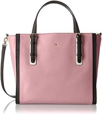 kate spade new york Bedford Square Easten Shoulder Bag,Bashful,One Size