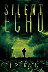 Silent Echo by J. R. Rain ebook deal