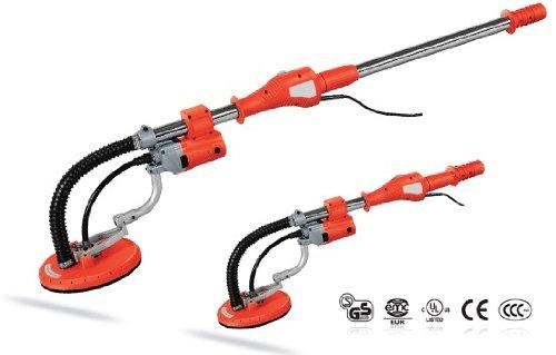 ALEKO® 690E Drywall Vacuum Sander with Hose