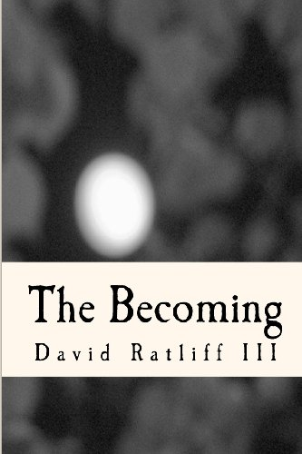 The Becoming front-1047266