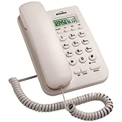 Binatone spirit 200 landline phone white
