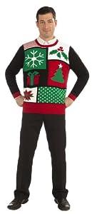 Funny Christmas Mug-Christmas Sweater-Ugly Christmas Sweater!! Christmas Costume-Choose Your Style!! (Jolly Holiday)