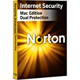 Norton Internet Security Dual Protection Mac 2011 -  1 - User