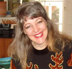 Sharon Delarose