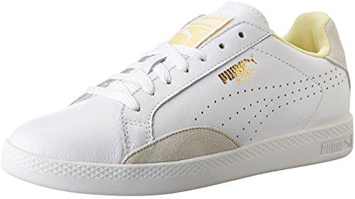 Puma Match Lo Basic Sports Donna US 9.5 Bianco Scarpe ginnastica