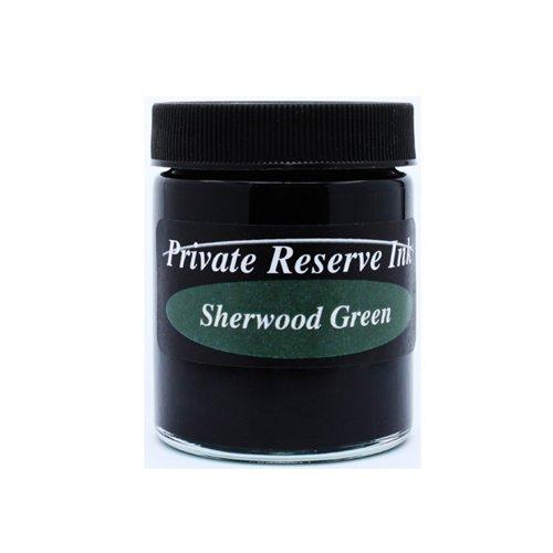 Réserve privé Flacon d'encre Vert Sherwood 50 ml