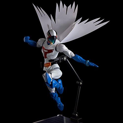 タツノコヒーローズ ファイティングギア 科学忍者隊ガッチャマン G1号