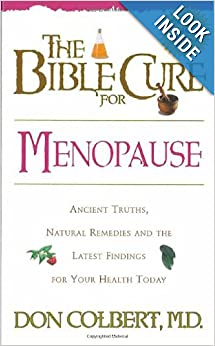 The Bible Cure for Menopause