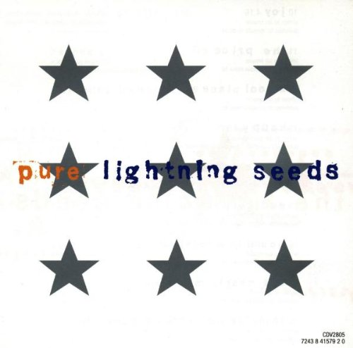 The Lightning Seeds - The Dark Box Ultimate Goth Wave & Industrial Collection 1980-2011 - Zortam Music