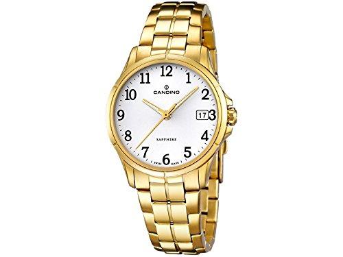 Candino Classic C4535/4 Reloj de Pulsera para mujeres Clásico & sencillo