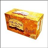 バターワッフル (3枚×4袋入) ランキングお取り寄せ