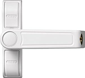 ABUS 203008 Verrou pour fenêtre Modèle 2510 W EK (Import Allemagne)