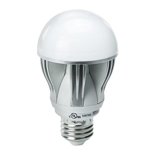 Kobi Electric K0M9 15-Watt (75-Watt) A19 Led 4000K Neutral White Light Bulb, Dimmable