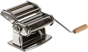 Amazon.com: CucinaPro Imperia Pasta Machine: Kitchen & Dining