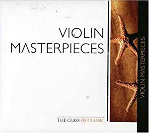 Violin Masterpieces Lang Berlin Symphonic Orchestra from Magnum