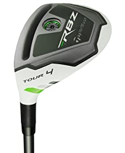 Taylor Made RocketBallz Tour TP Hybrid by Unknown