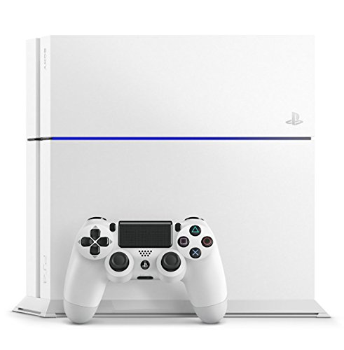 PlayStation 4 glacier / white (CUH-1200AB02)