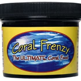 Coral Frenzy `The Ultimate Coral Food` 28g