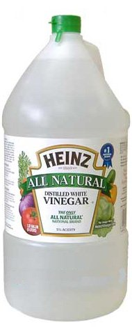 HEINZ ハインツ ホワイトビネガー 醸造酢 5L