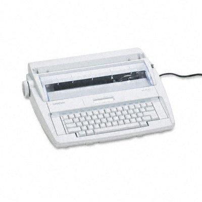 Brotherâ® Ml300 - Ml-300 Multilingual Spellcheck Daisywheel Typewriter