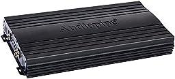 Audiopipe Amplifier 4 Channel 2000 Watts Max