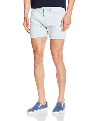 New Look Shorts [Blu]