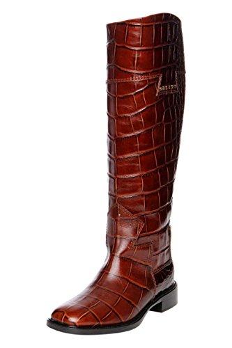 celine-boot-mezzo-vitallo-color-brown-size-36