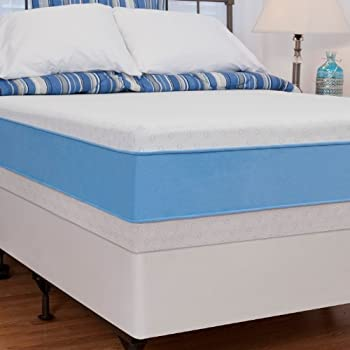 Night Therapy Elite 13 Mygel Prestige Memory Foam Mattress King