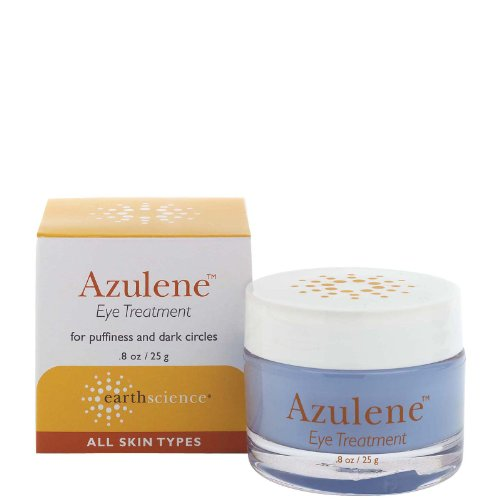 Azulene Eye Treatment For Anti Aging-0.8 Oz