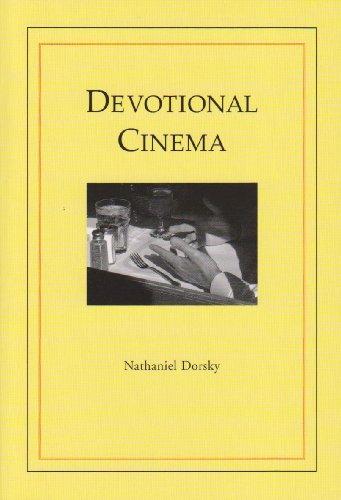 Devotional Cinema 2nd Edition