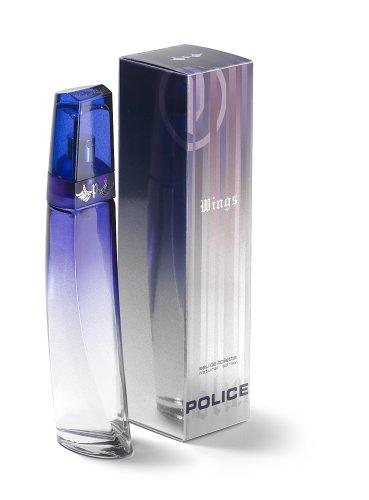 Police Fragrances Wings Femme Eau de Toilette Vaporisateur
