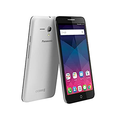 Panasonic Android Mobile Phone (Silver)